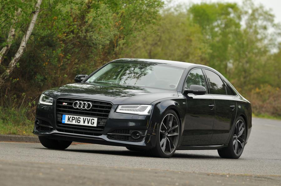 Audi thu hồi ô tô bị lỗi phần mềm kiểm soát khí thải tại châu Âu