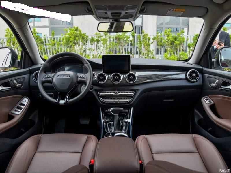 Phát sốt chiếc SUV mới 'đẹp long lanh' có sẵn cả dàn Karaoke, giá chỉ 280 triệu đồng - ảnh 6