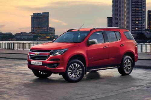 Bảng giá xe ô tô Chevrolet tháng 5/2018: Nhiều mẫu xe nhận ưu đãi 'khủng' - ảnh 2