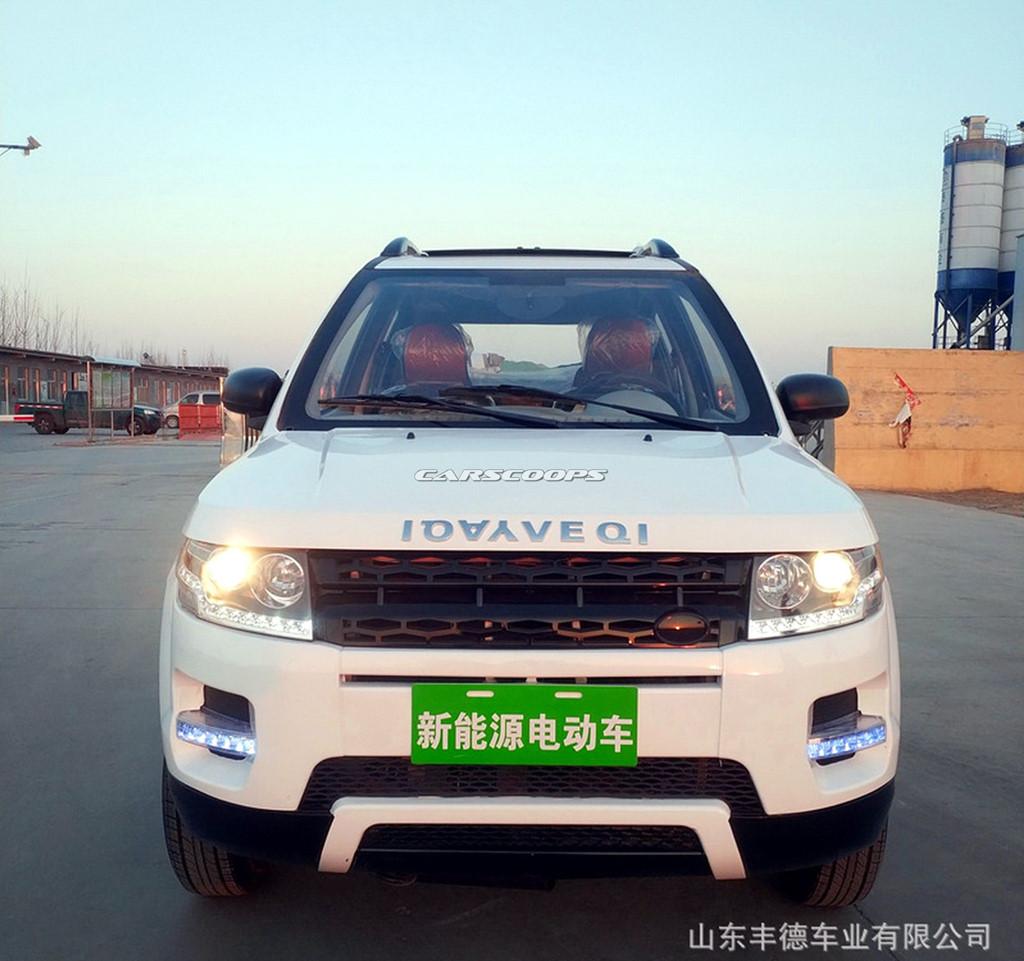 2-mau-o-to-trung-quoc-nhai-range-rover-va-mercedes-gia-chi-88-trieu-dong
