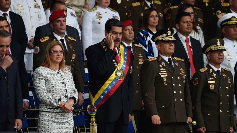 vu-tong-thong-venezuela-bi-am-sat-hut-bat-giu-6-nguoi-lien-quan