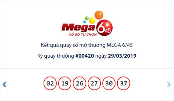xo-so-vietlott-giai-jackpot-mega-645-gan-23-ty-dong-tiep-tuc-di-tim-chu-nhan