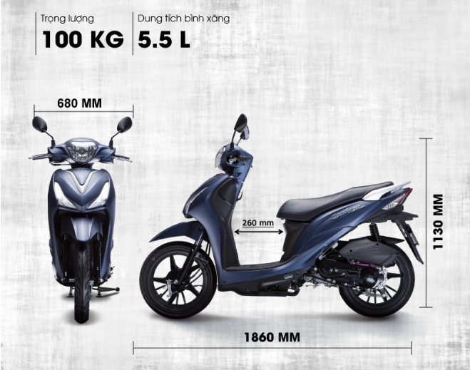 kymco-candy-hermosa-50cc-xe-ga-dep-long-lanh-gia-ban-chi-2499-trieu