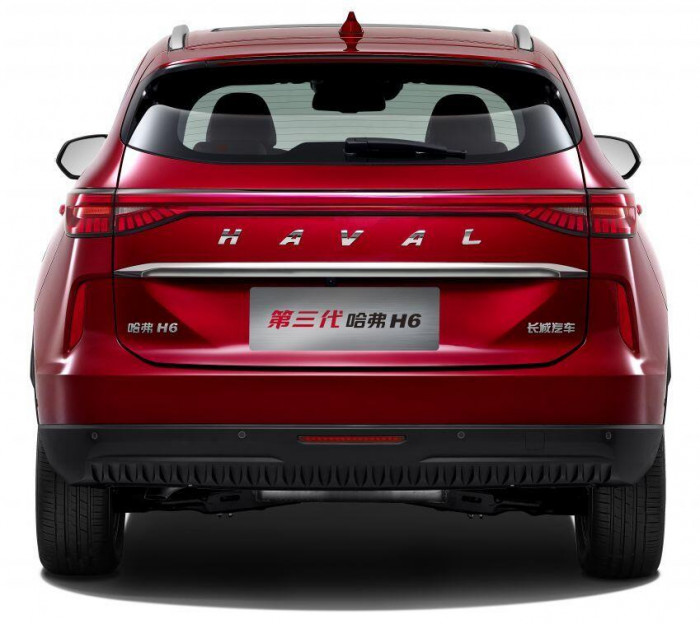 can-canh-haval-h6-mau-suv-trung-quoc-canh-tranh-truc-tiep-voi-honda-cr-v