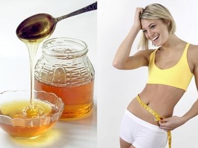 Giảm cân – công dụng hiệu quả không ngờ của nước mật ong ấm