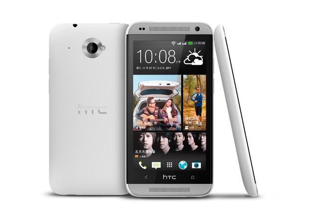 Smartphone giá rẻ dưới 6 triệu đồng HTC Desire 501 có thiết kế tinh tế, sang trọng; dung lượng pin lớn; cấu hình tốt
