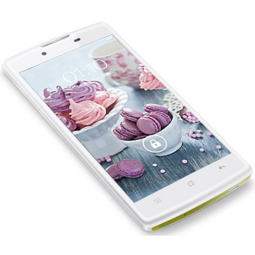 Oppo Neo 3 có thiết kế trẻ trung, cấu hình và phần mềm có nhiều cải tiến so với Neo đời đầu
