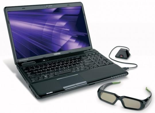 Toshiba Satellite A660 là sản phẩm có cấu hình mạnh nhất trong loạt 10 laptop giá rẻ cấu hình mạnh
