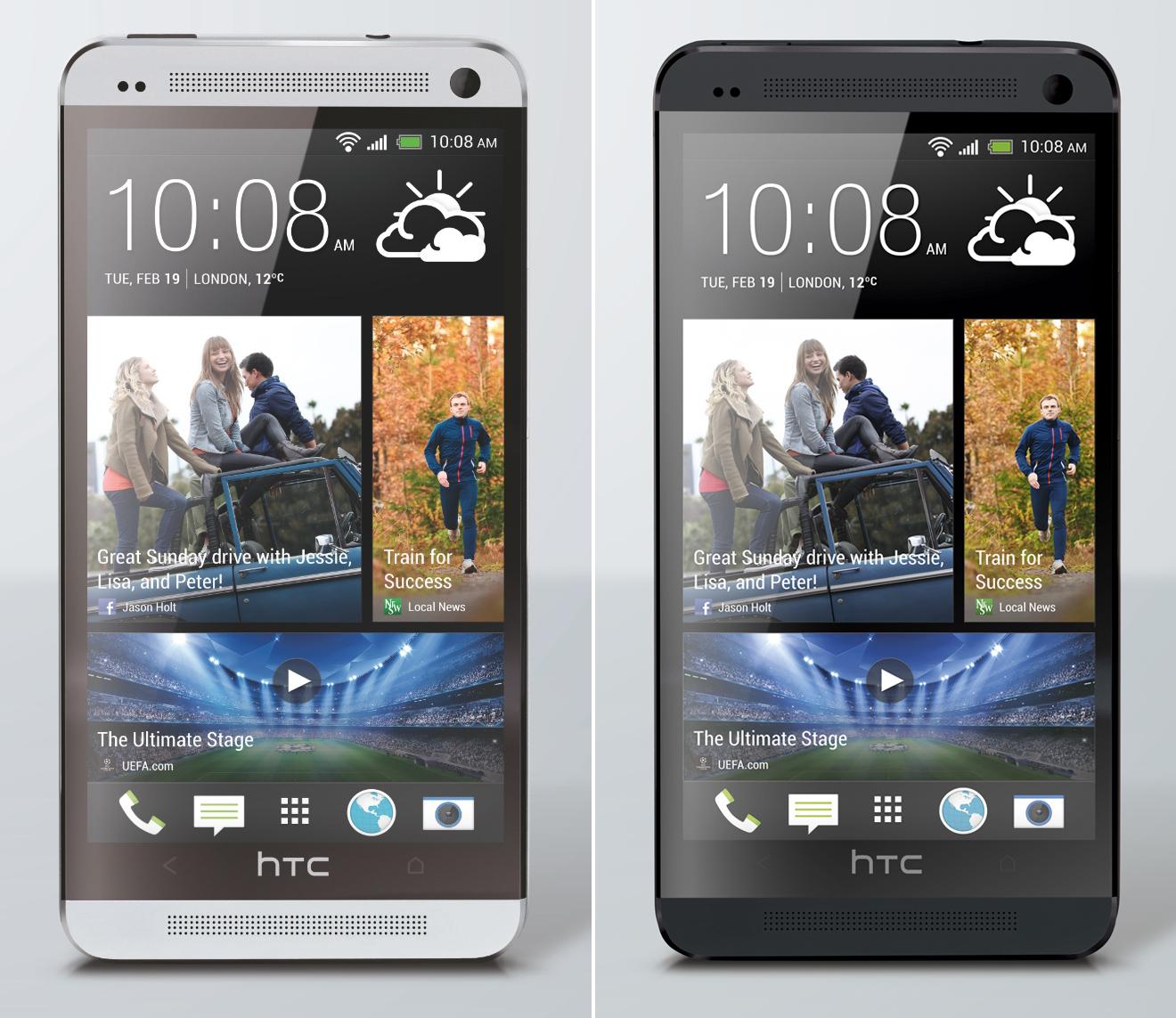 HTC One 2 sim tiện lợi cho người dùng.