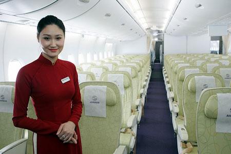 Ngành hàng không nước nhà đang gặp nhiều khó khăn về chất lượng nhân lực