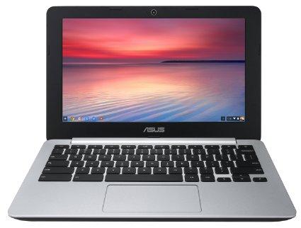 Dòng laptop giá rẻ 2014 Asus Chromebook C200MA-DS01 với 2 phiên bản 11.6-inch và 13.3-inch màn hình HD.