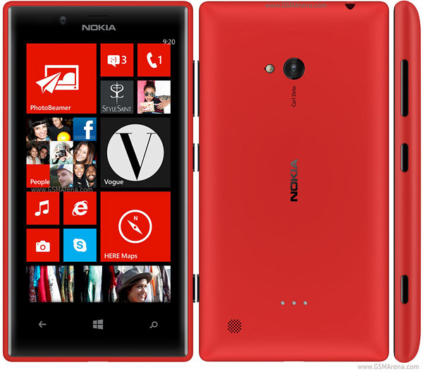 Nokia Lumia 720 dù là smartphone giá rẻ dưới 6 triệu đồng ra mắt từ năm 2013 nhưng đến nay vẫn được bán rất chạy
