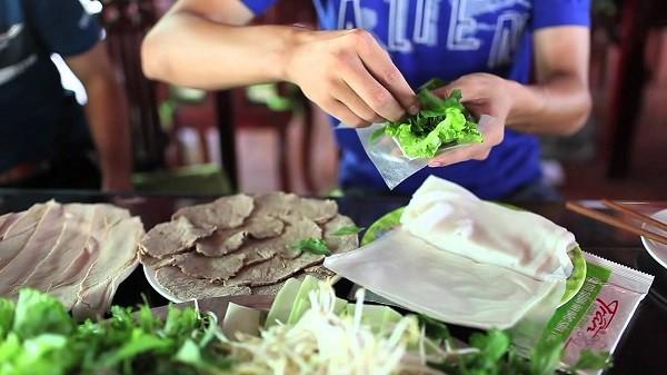 Những món ngon không thể không thử khi du lịch Đà Nẵng - ảnh 5