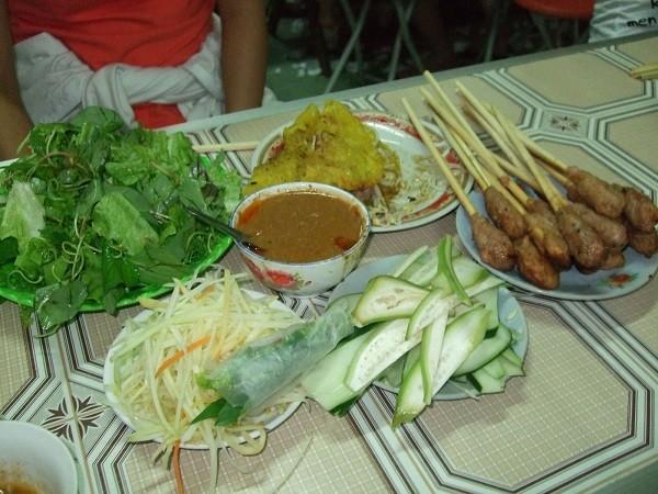 Những món ngon không thể không thử khi du lịch Đà Nẵng - ảnh 6