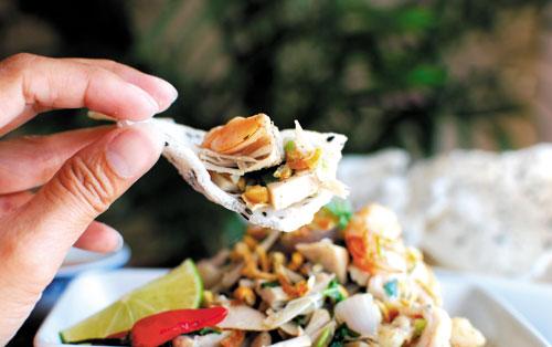 Những món ngon không thể không thử khi du lịch Đà Nẵng - ảnh 9