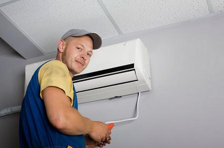 Một chiếc điều hòa nhiệt độ cũ sẽ tốn chi phí sửa chữa hơn