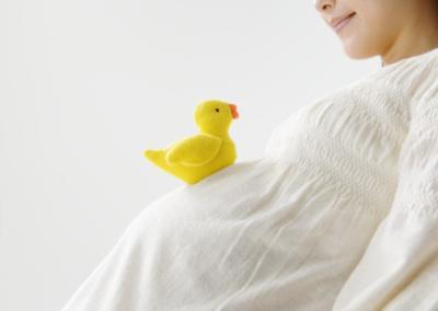 Ốm nghén do chửa trứng gây ra rất nhiều khó chịu cho bà bầu