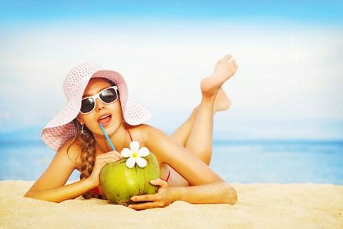 Làm sạch da mỗi ngày ngăn ung thư da