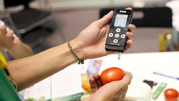 Người tiêu dùng hoang mang về chất lượng máy kiểm tra thực phẩm