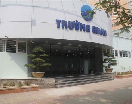 Công ty bán hàng đa cấp - Trường Giang