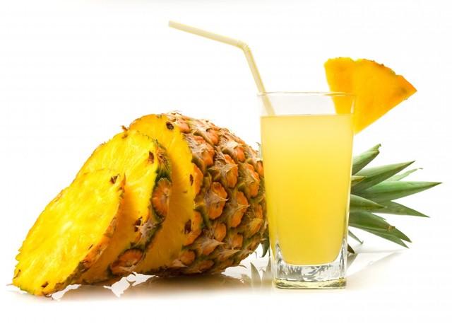 Dứa được biết đến như một loại món ăn - vị thuốc có công dụng chữa hiệu quả nhiều bệnh.