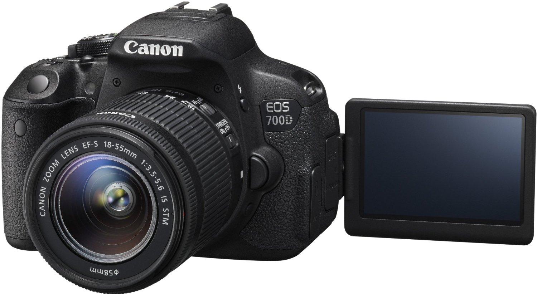 Máy ảnh Canon Rebel T5i