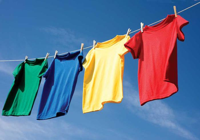 Người dùng không thể lường hết được những tác hại nguy hiểm của gần 2000 hóa chất trong vải sợi