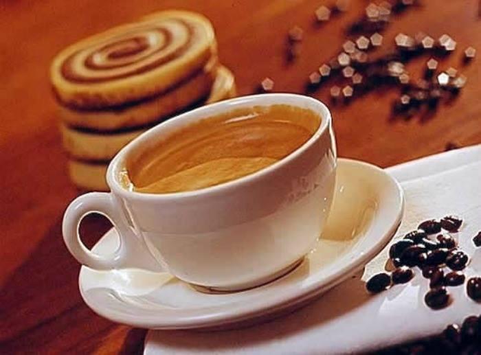 Cafein trong cà phê giảm nguy cơ tổn thương gan