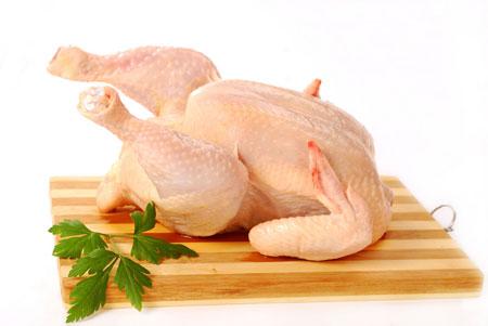 Vì vậy, lượng hormone trong thịt gia cầm chăn nuôi công nghiệp là đáng kể.