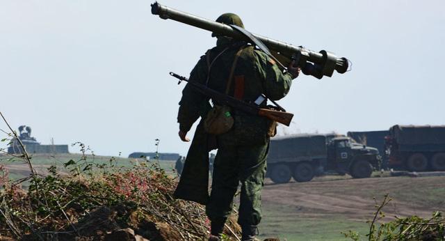 Tình hình Ukraine mới nhất ngày 30/7: Ukraine bố trí cứ điểm hỏa lực dọc biên giới với Nga