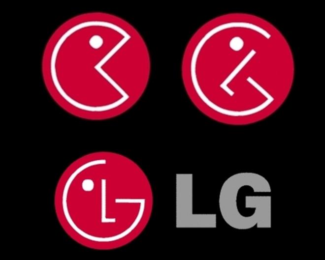 Logo của LG (Hàn Quốc) là hình ảnh cách điệu khuôn mặt người. Theo công ty, nó thể hiện khát vọng duy trì mối quan hệ nhân văn với khách hàng.