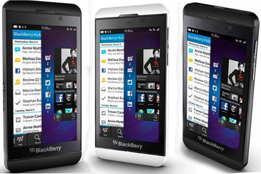 Smartphone giá rẻ dưới 4 triệu BlackBerry Z10 sở hữu những đặc điểm nổi bật và mới mẻ là chiếc smartphone đáng mua nhất 2014