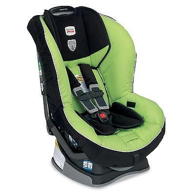 Ghế ngồi ô tô cho trẻ Britax Advocate (G4)