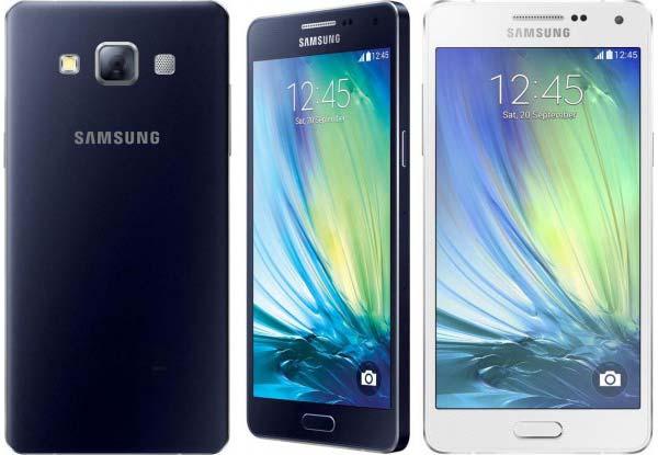 Samsung Galaxy A5 – smartphone tầm trung đáng mua nhất 11/2014.
