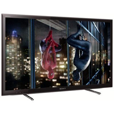 Mẫu tivi thông minh giá rẻ Sony EX650 được trang bị nhiều tính năng giải trí