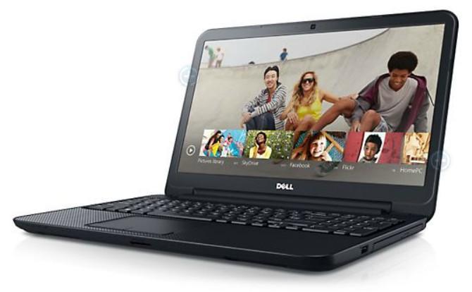 Dell Inspiron 3537 là một điểm nhấn của Dell với cấu hình cao phù hợp chơi game nhưng lại có mức giá vô cùng hấp dẫn dưới 15 triệu