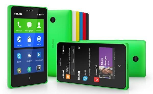 Nokia X2 rất xứng đáng là chiếc smartphone giá rẻ dưới 3 triệu đồng đáng mua nhất hiện nay
