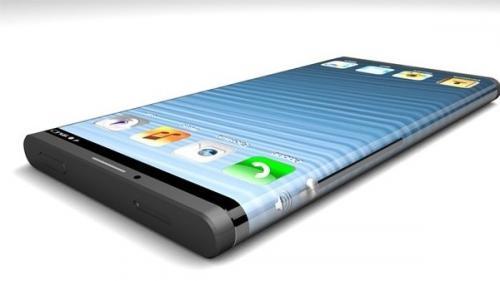 iPhone 6 sở hữu màn hình dẻo