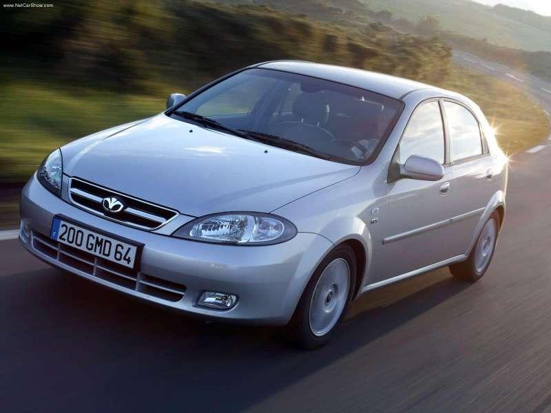 GM Daewoo là hãng xe duy nhất duy trì 3 sản phẩm cùng phân khúc ô tô giá rẻ dành cho những gia đình thích đi du lịch