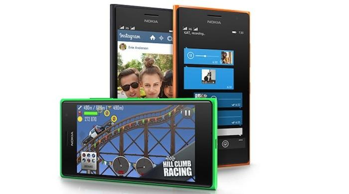 Mua smartphone giá rẻ Lumia 730 giúp người dùng thưởng thức những tính năng tiện ích nhất
