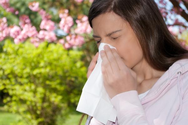 Giảm dị ứng – công dụng hiệu quả không ngờ của nước mật ong ấm