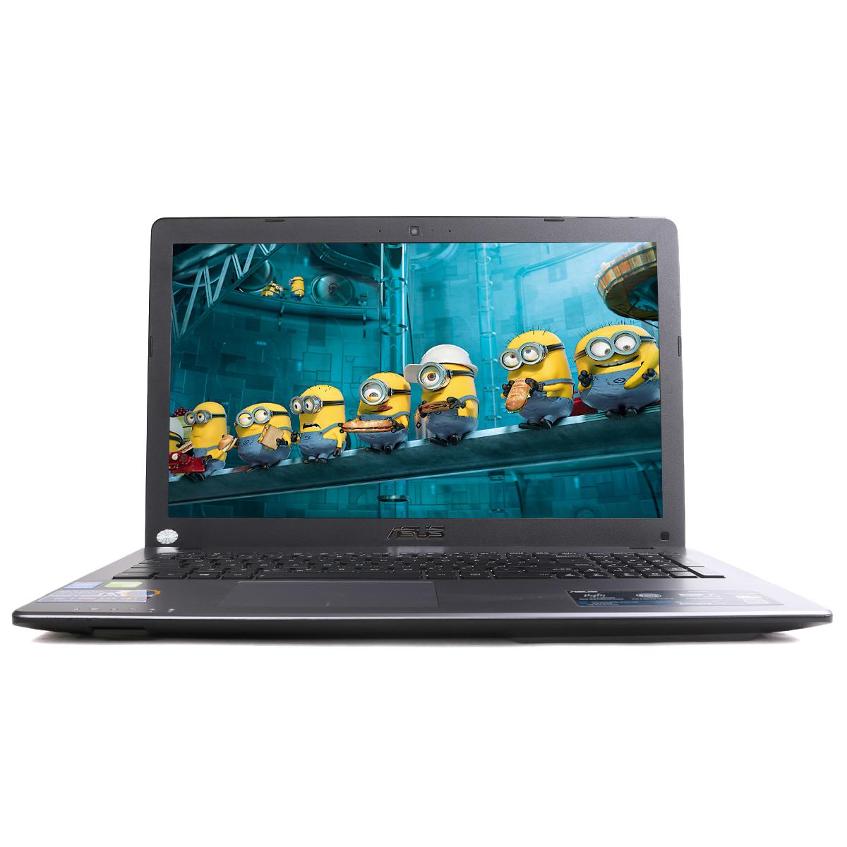 Asus A550LDV là laptop giá rẻ duy nhất sử dụng chip Core i7 được bán ra trong tháng 8, phù hợp với dân làm đồ họa