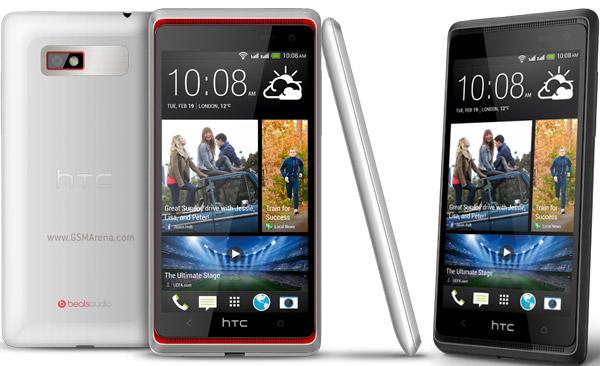 HTC Desire 600 Dual Sim – smartphone giá rẻ đáng mua nhất hiện nay trang bị cho thiết bị này giao diện Sense sang trọng và mượt