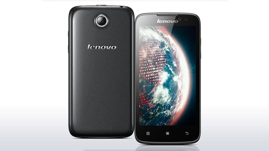 Lenovo A516 là lựa chọn tuyệt vời cho những người dùng muốn sở hữu smartphone giá rẻ dưới 3 triệu đồng với màn hình lớn