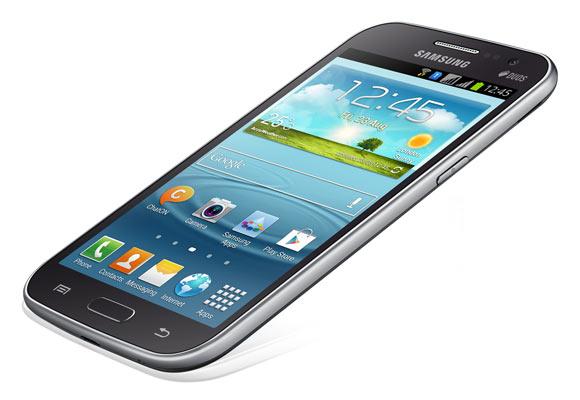 Samsung Galaxy Win giá rẻ dưới 5 triệu với thiết kế thời trang, bền bỉ, đáp ứng tốt nhu cầu cơ bản của người dùng