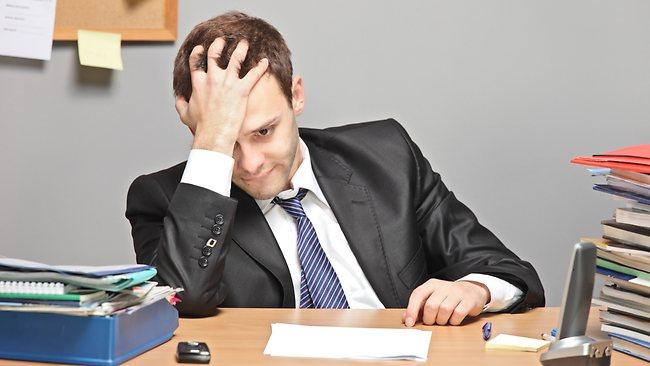 5 thói quen giết chết công việc của bạn