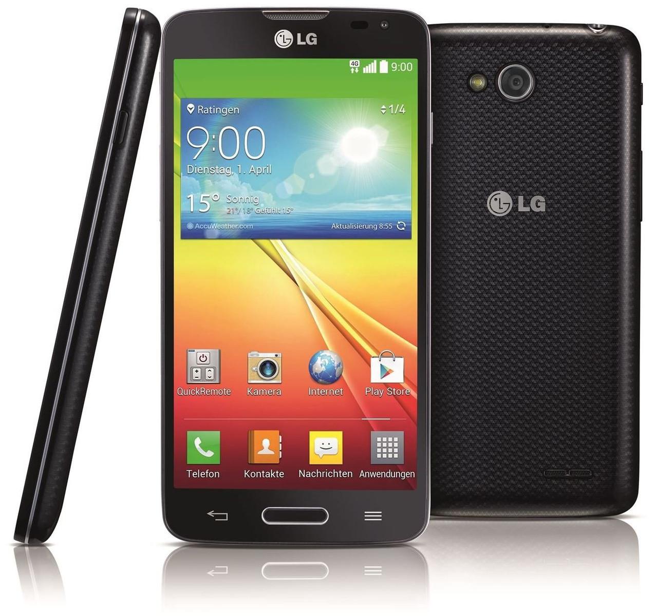 LG L90 Dual được trang bị những tính năng độc đáo vốn chỉ được trang bị trên các smartphone cao cấp