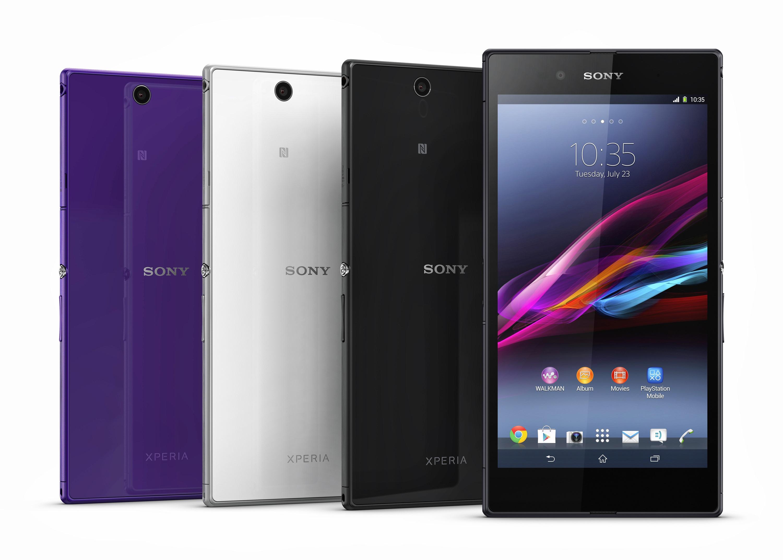 Sony Xperia Z Ultra – mẫu smartphone giá rẻ có cấu hình mạnh mẽ cùng thiết kế siêu mỏng ấn tượng và khả năng chống nước tuyệt vời