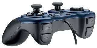 Ngoài ra, Logitech Rumble Pad 2 giúp các game thủ có thể cạnh tranh với bất cứ đối thủ nào với những ưu điểm như thời gian sử dụng pin lên đến 100 giờ; phần mềm kèm theo giúp các game thủ cấu hình lại các nút sao cho cảm thấy thuận tiện nhất.