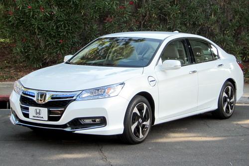 Ô tô giá rẻ tiết kiệm nhiên liệu Honda Accord 2014 được nhiều người lựa chọn